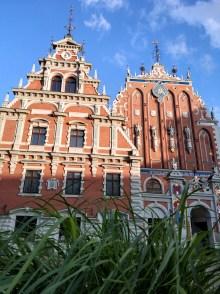 Jūrmala & Riga