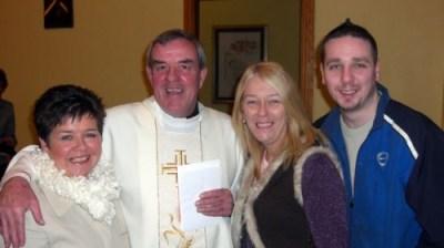 Father Matt Wallace