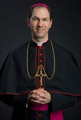 Bishop John Folda