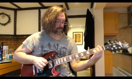 Tips & Tricks For Jamming Blues – Intermediate Electric Guitar Lesson