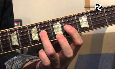 Major Pentatonic Scale – How To Play Guitar – Stage 5 Guitar Lesson [IM-153]