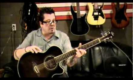 John Mayer – Your Body Is A Wonderland – Acoustic Guitar Lesson by Mike Gross – Tutorial