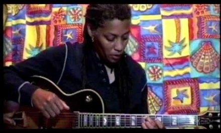 jazz guitar / walking bass lesson: Joy Spring