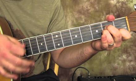 Tenacious D – Tribute – Acoustic Guitar Lesson Tutorial – How to Play