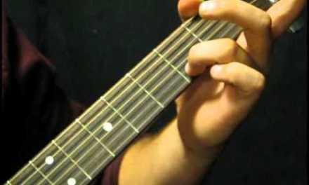 Yer Blues Guitar Lesson & TAB