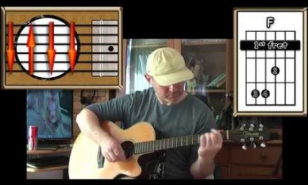 Something – The Beatles – Acoustic Guitar Lesson