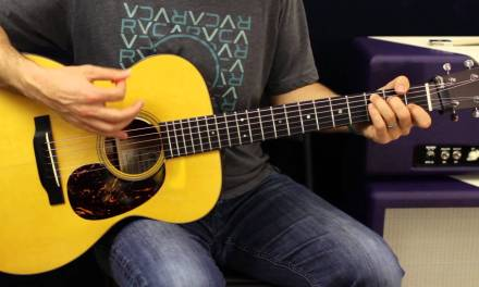 The Lumineers – Stubborn Love – How To Play – Acoustic Guitar Lessons – EASY Chords