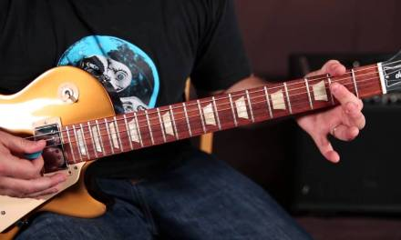 The Black Keys – Thickfreakness – How to Play Blues Rock On Guitar, Lesson Tutorial