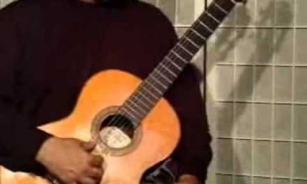 Guitar Lesson – What is Staccatto and How to Play on Classical Guitar