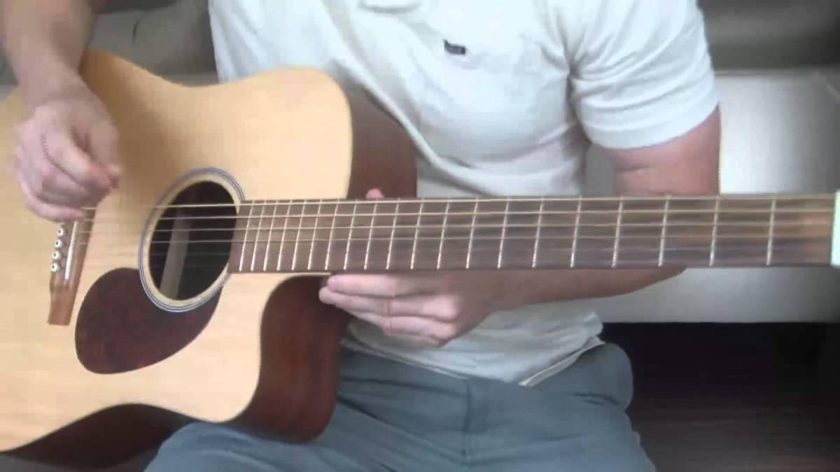 Cat Stevens Father And Son Guitar Lesson Intro Chords Strumming