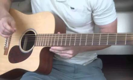 Cat Stevens – Father And Son Guitar Lesson (Intro, Chords, Strumming Pattern, Fills, Etc.)
