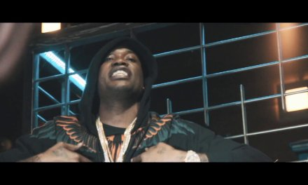 Meek Mill – Blue Notes [Official Music Video]