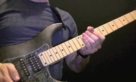 Beginners Guitar Lesson – How To Choose An Electric Guitar