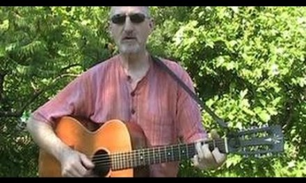 Youtube How To Play Blues Guitar – Acoustic Blues Licks