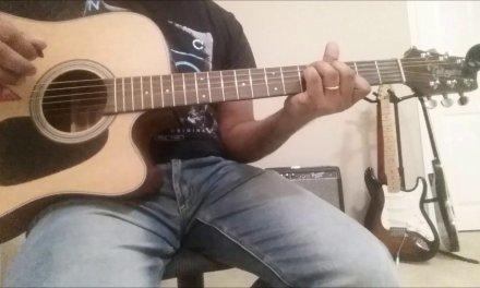 Saili – Guitar Lesson