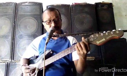 Kehna hai kehna hai Guitar chords & Guitar lesson