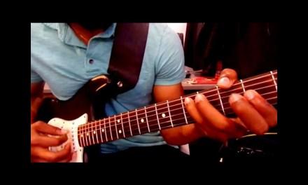 Chaka Khan – Sweet Thang Guitar Lesson