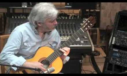 Classical Guitar Lessons by Skype – Prelude to Suite Venezolana (Antonio Lauro)
