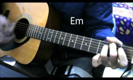 Phir Le Aaya SWeet Beautiful Mashup – Guitar Cover lesson chords easy beginners romantic hindi