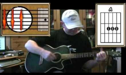 In My Life – The Beatles – Acoustic Guitar Lesson