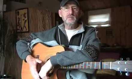 Blues Guitar Lessons Kansas City