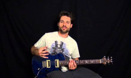 James Brown – Sex Machine | Totally Electric Guitars Lesson Preview