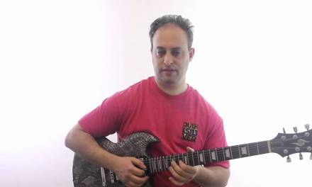How to Mix Mixolydian Mode with your Blues Scale – Blues Guitar Lesson