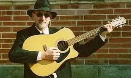 Acoustic blues guitar lesson  – Kentucky Blues Lesson #2 – Finger Picking