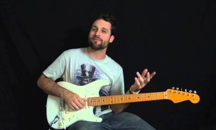 James Brown – Cold Sweat | Totally Electric Guitars Lesson Preview