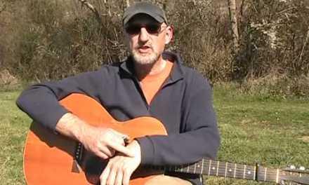 Acoustic Blues Guitar Lesson – That'll Never happen No More – Blind Blake