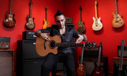 """""""Sure Thing"""" – Miguel – Guitar Lesson/Chords – DRUTORIAL #2"""