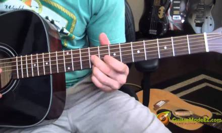 The Beatles – Across The Universe – Guitar Lesson (Chords, Intro, Strumming Pattern, and More!)