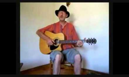 Acoustic Blues Guitar Lessons – Key To The Highway by Big Bill Broonzy