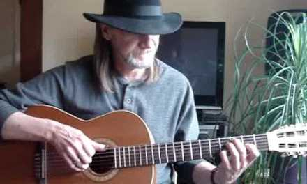 """Acoustic Guitar Lessons """"Diminished Chords"""""""