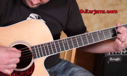The Who – Behind Blues Eyes – How to Play – Acoustic Guitar Songs – Guitar Lesson Tutorial