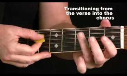 Acoustic Guitar Lesson | The Beatles – You've Got to Hide Your Love Away