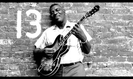 Learn How To Play Blues Guitar – Evil by Howlin' Wolf