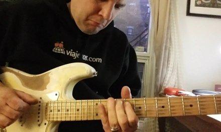 Blues Jam in C – Pentatonic Scale