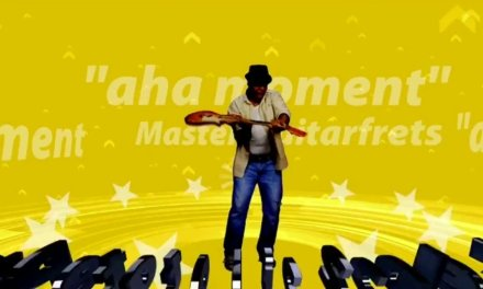 Major Pentatonic Guitar Scale Lesson Aha Moment
