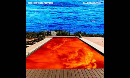 Red Hot Chili Peppers – Scar Tissue Guitar Backing Track