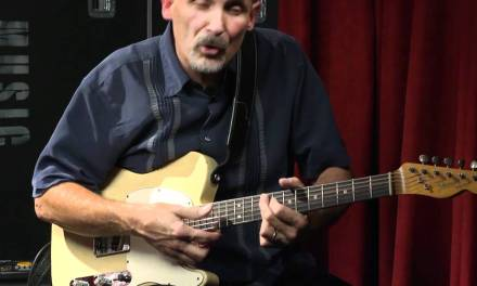 Blues Guitar Lesson: Using Passing Chords to Add Variety