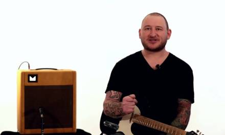 Josh Smith Interview – Part 2 – Blues Guitar  – GuitarBreakdown – Guitar Lessons