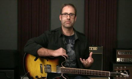 How To Switch Between Minor And Major Blues Sounds – No 3 Fret Rule!