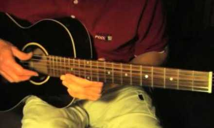"""More """"Slow Blues in E"""" Lesson – Part 1/2 – TAB available"""
