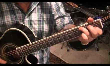 BLACK LABEL SOCIETY – SPOKE IN THE WHEEL(part 1) – CVT Guitar Lesson by Mike Gross