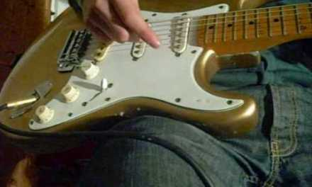 Electric Guitar Lessons for Beginners – Introduction