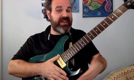 Major Blues Vs The Blues (Choose Your Guitar Journey)