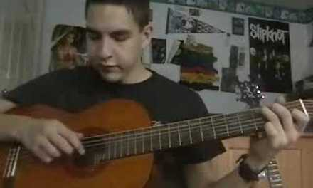 Guitar Lesson VIII: Introduction to Classical Guitar