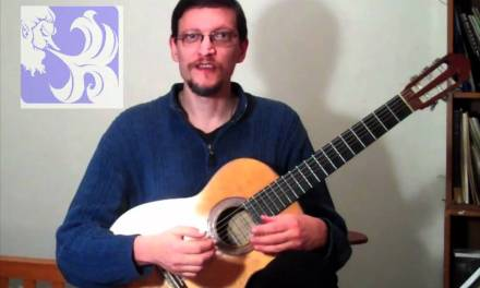 Classical Guitar Lessons Online: Do I Really Have to Breathe While I Play Classical Guitar?