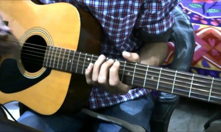 Itna Tumhe | Machine | + 2 More songs – Beginners songs on guitar hindi lesson chords